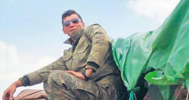 Hain saldırılarda 3 asker şehit, 9 terörist öldürüldü