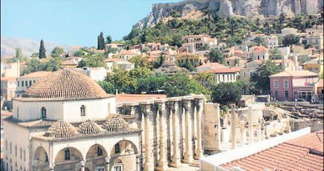 Atina'da camiye onay