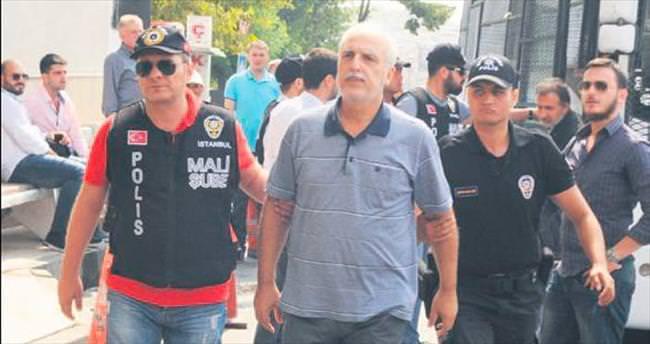 Gezi'yi reddetti Gülen'i kabul etti