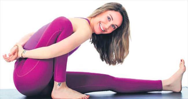Bir Demet yoga