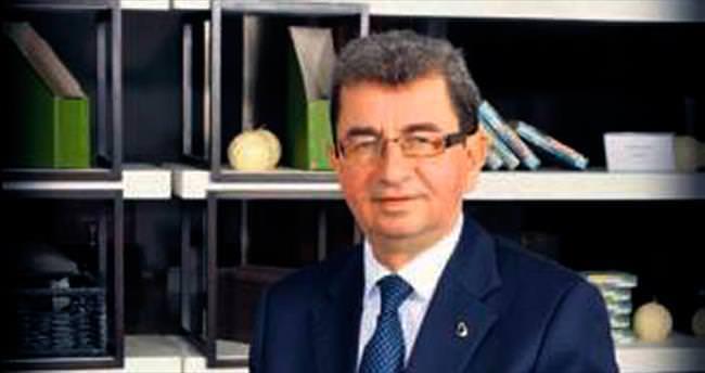 Doğan yabancılara Türkiye'yi anlatıyor