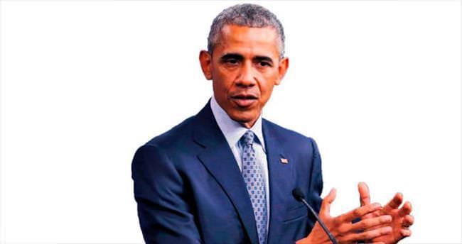 Obama: İade sürecini ciddiye alıyoruz