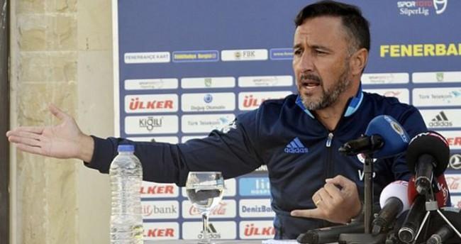 Pereira: İstifa etmeyi düşünmüyorum