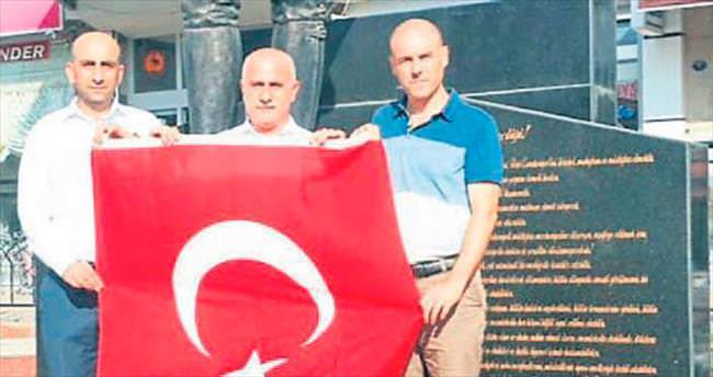 Çiğli'de 3 partiden ortak açıklama