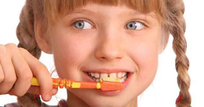 Çocukların ağız ve diş sağlığında engelleri kaldırın!