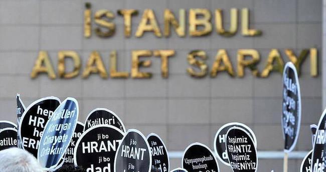 Hrant Dink cinayeti davasında sanık avukatları çekildi