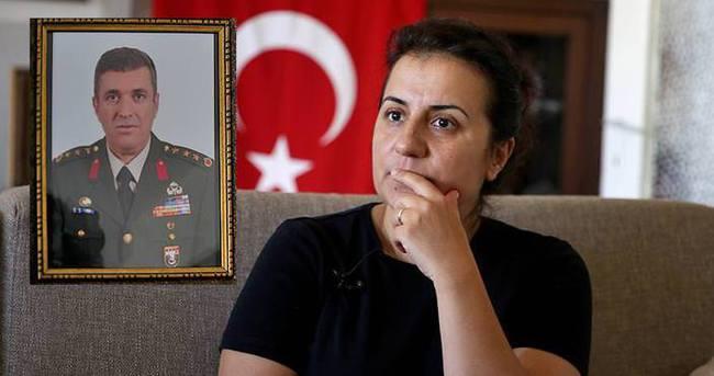 Kahraman albay canı pahasına İstanbul'u korudu