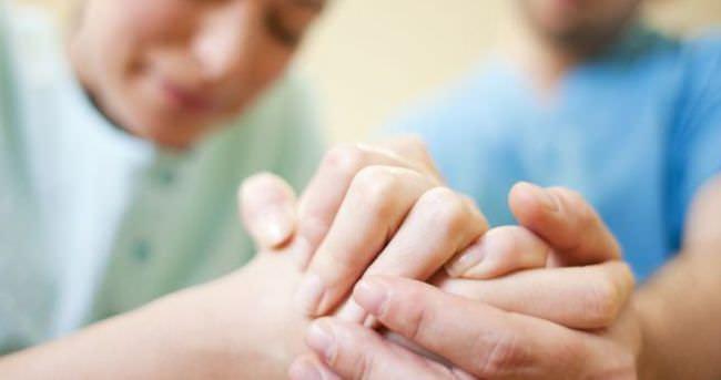 Doğum ağrılarını önleme yolları