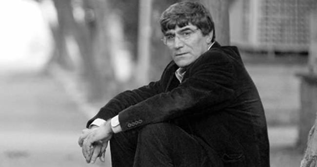 Hrant Dink davasında önemli gelişme