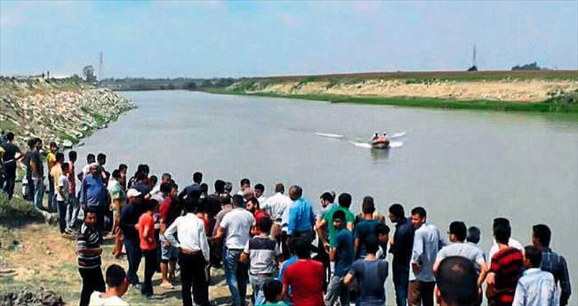 Adana'da kayıp çocukların cesetleri nehirde bulundu