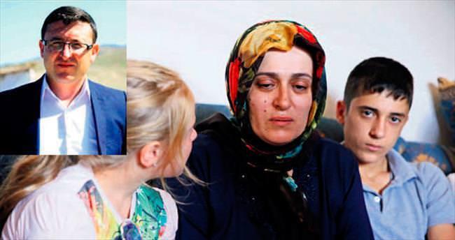 Şehit muhtarın ailesine, devlet kol kanat gerdi