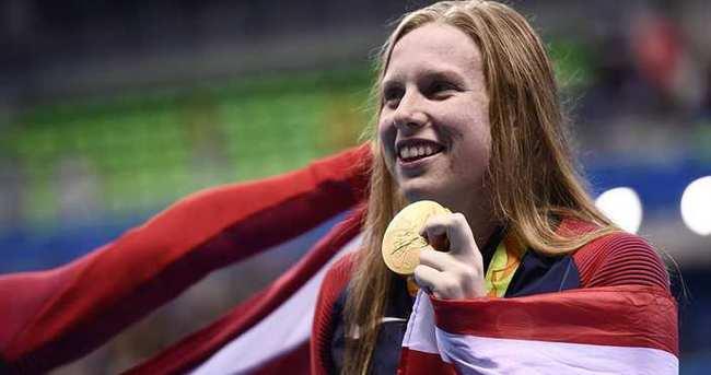 Rio'da madalya ABD'den soruluyor!