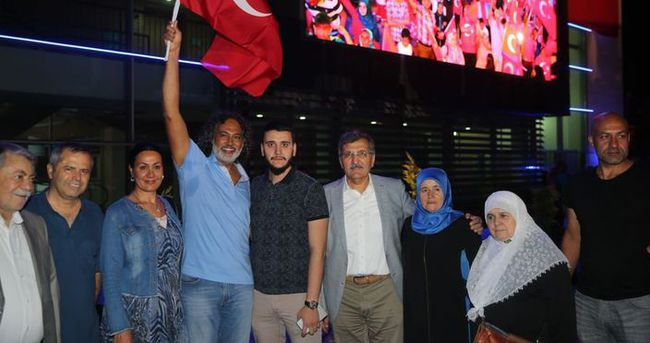 Fiji'den Türkiye'ye bir demokrasi hikayesi