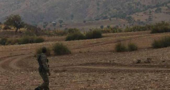 Siirt'te bazı yerler özel güvenlik bölgesi ilan edildi