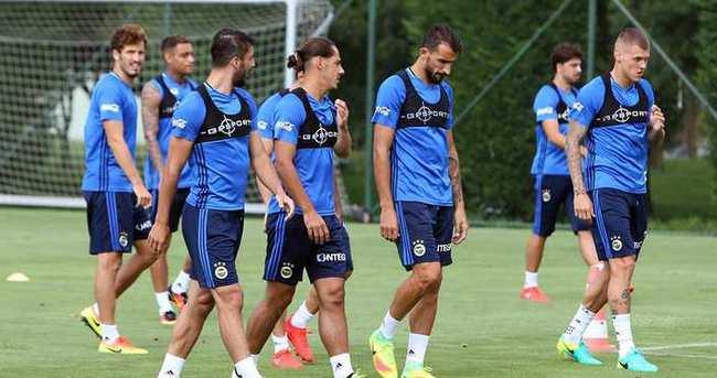 Fenerbahçe'ye dayanıklılık testi