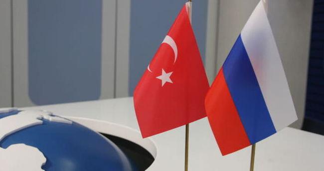 Rusya Doğrudan Yatırım Fonu'ndan Türkiye'ye yatırım açıklaması