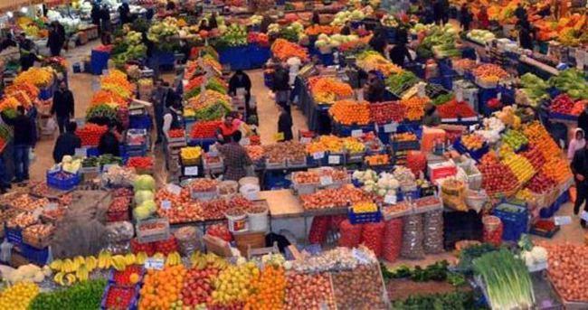 Rus Ekonomi Bakanı'ndan gıda ithalatı açıklaması