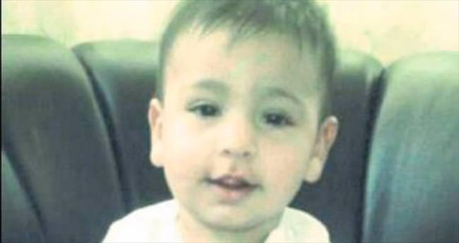 Tornovidayı prize sokan çocuk öldü