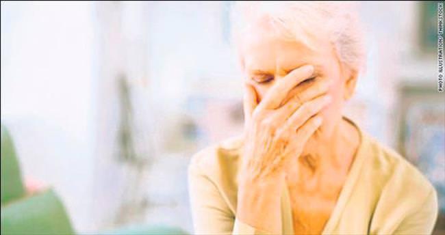 Yaşlıları zayıflatan hormon bulundu