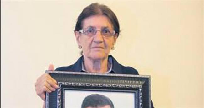 Genelkurmay Başkanı'ndan şehidin annesine taziye