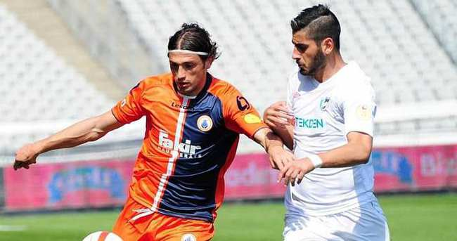 Mehmet Batdal, Bucaspor'u icraya verdi