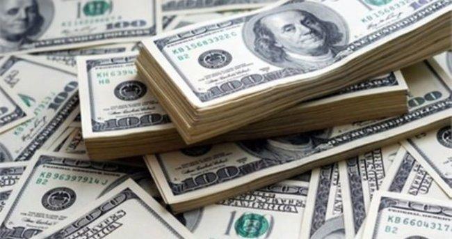 Rusya anlaşmasının etkisiyle dolar 2.95 liranın altını gördü