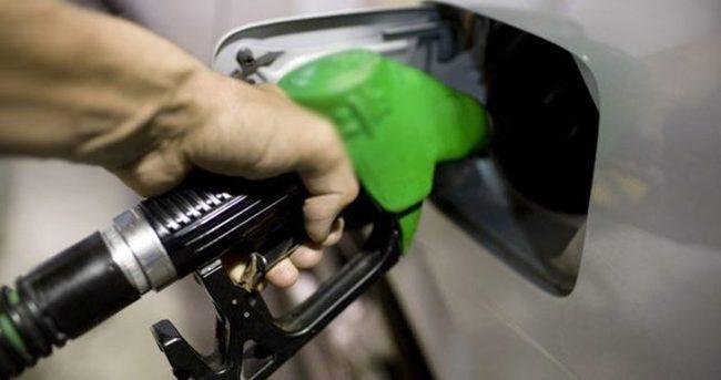 Benzin ve gaz yağı fiyatlarına zam