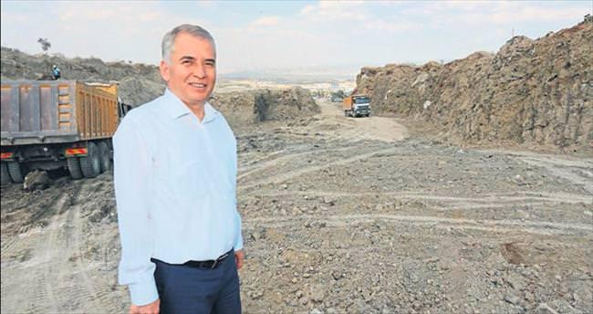 Zolan'dan Çardaklılara arıtma tesisi müjdesi