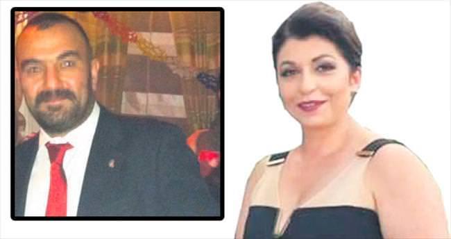 Rita Dari Winkler'in katil zanlısı yakalandı
