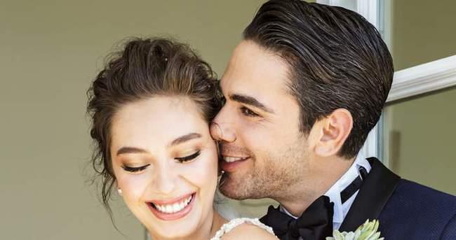 Neslihan Atagül: Evlilik bereketli geldi