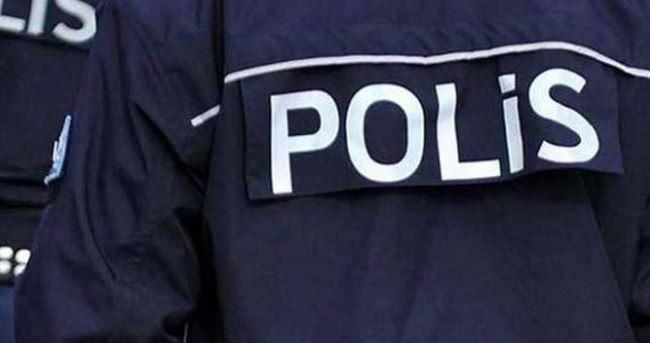 31 polis adliyeye sevk edildi