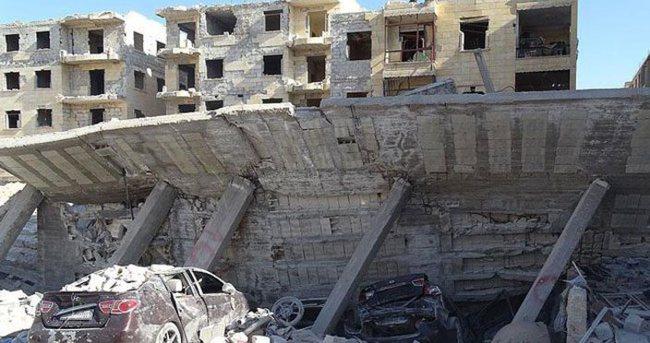 Suriye halkının nefesi: Türkiye