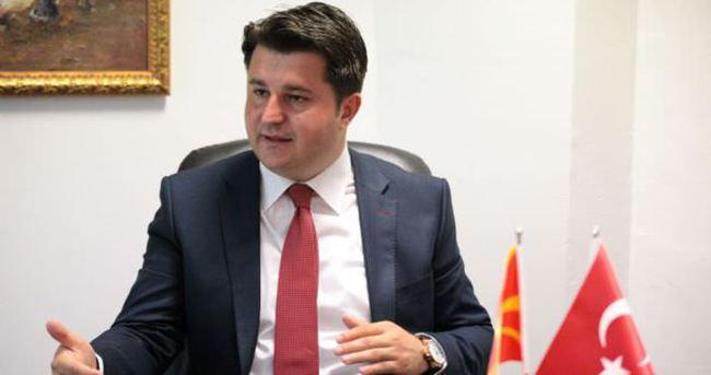 Makedonya FETÖ'ye karşı önlem alıyor