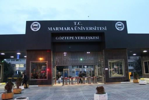 Marmara Üniversitesi'nde 88 personel görevden uzaklaştırıldı!