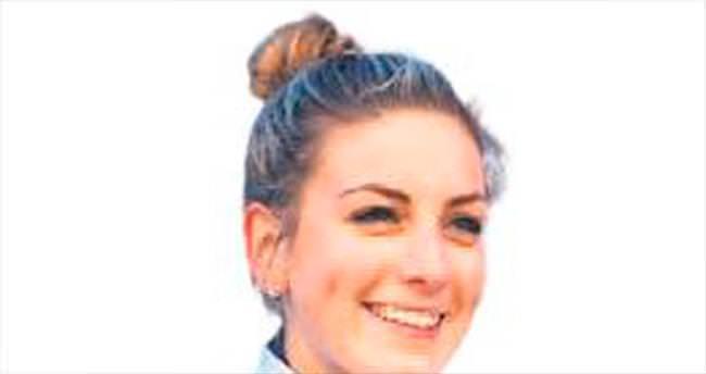 Rio Olimpiyatları'nda Kate'in 'ikizi' yarışıyor