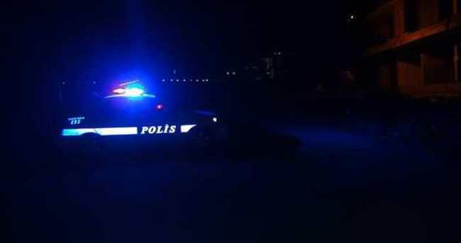 Nusaybin'de 1 polis şehit oldu