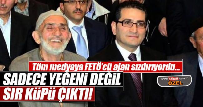 Kemal Gülen sadece spiker değildi!