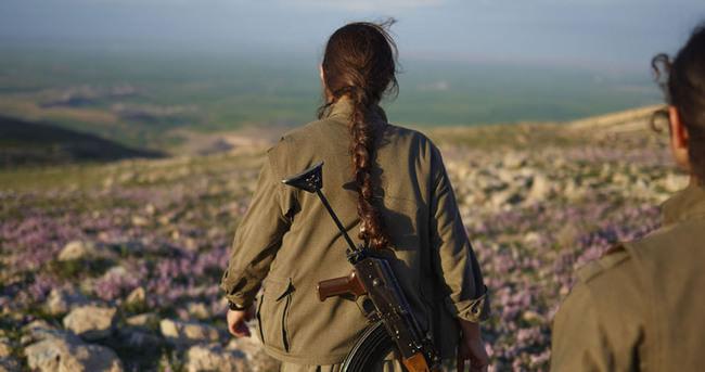 Tunceli'de PKK'nın üst düzey ismi öldürüldü