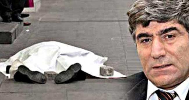 Hrant Dink soruşturmasında 3 Jandarma'ya tutuklama talebi!