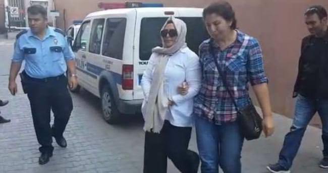 Ünlü işadamının eşi de gözaltına alındı