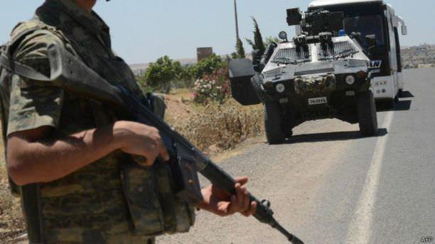 Diyarbakır'da sokağa çıkma yasağı kaldırıldı!