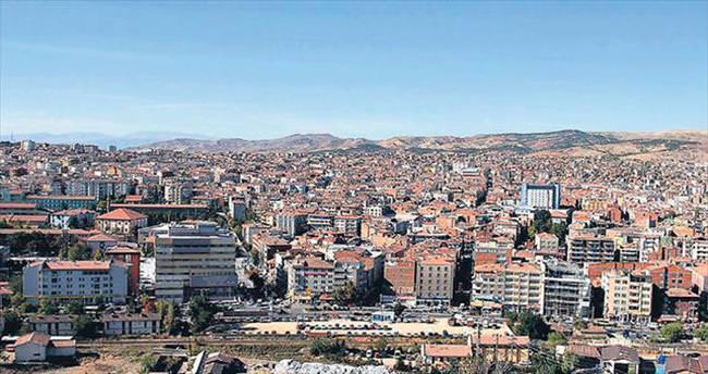 Kırıkkale'de askeri birlik seferberliği