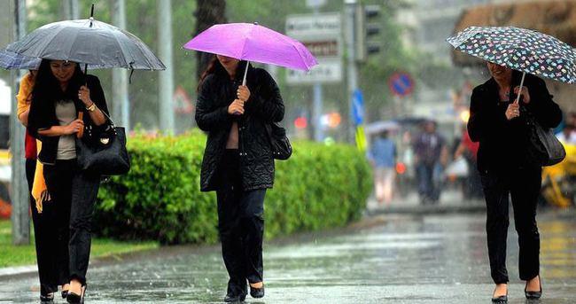 Meteoroloji uyardı: 6-8 derece düşecek