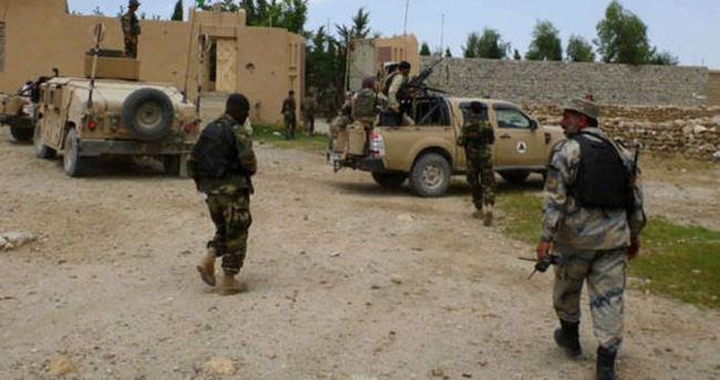 DAEŞ'in Afganistan-Pakistan bölge lideri öldürüldü