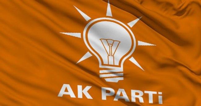AK Partili başkan kaçırıldı