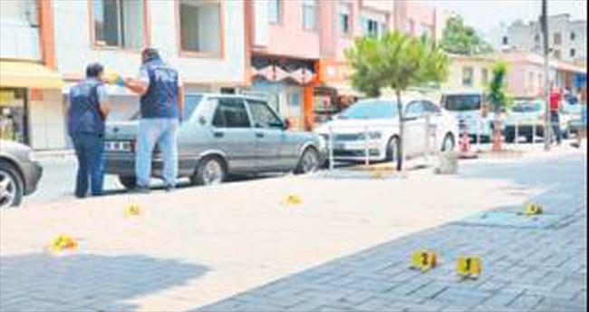 Sokakta kavga: 3 ölü
