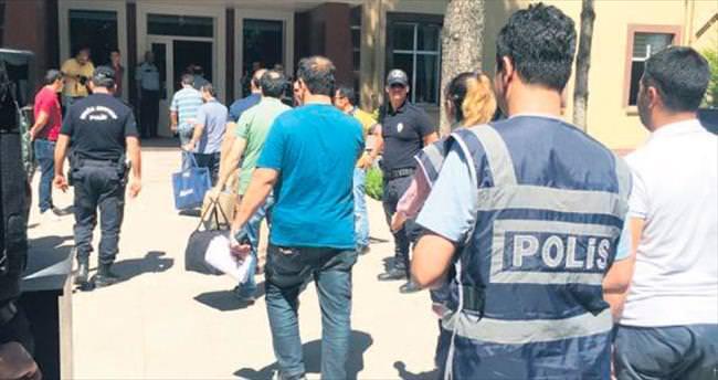 """""""Dijital bölge imamı"""" Muğla'da tutuklandı"""