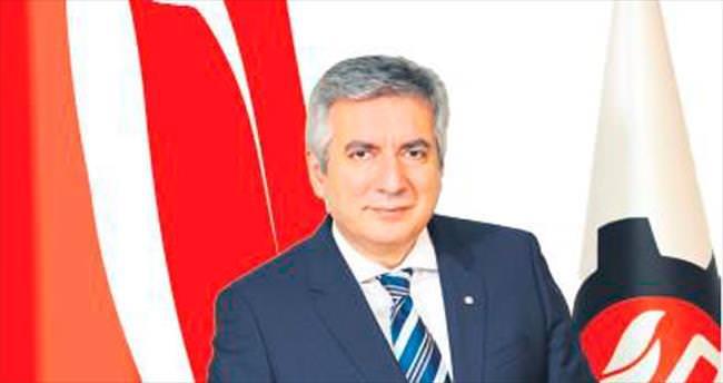 Türkiye geleceğin küresel oyuncusu