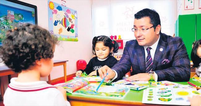 Eğitim sektörü 4 kat büyüyecek