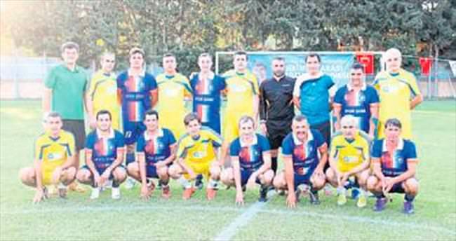 Büyükşehir'in futbol rekabeti